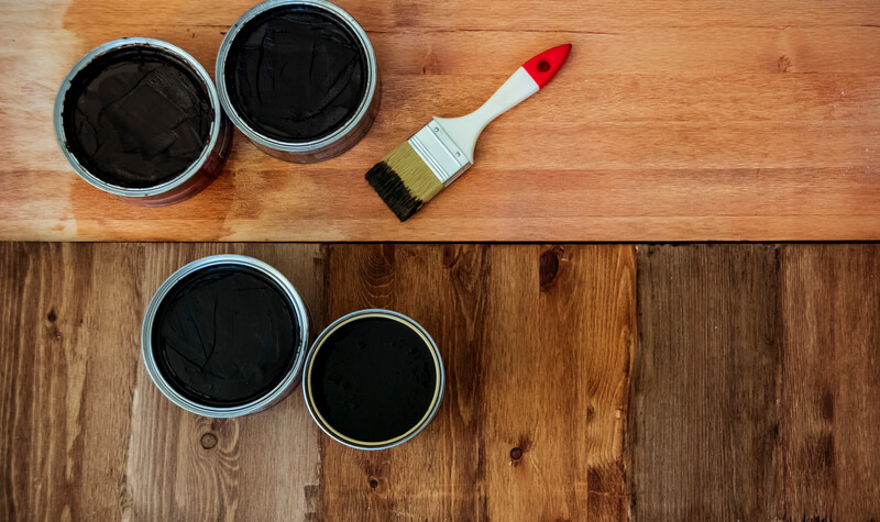 Verschil tussen Ciranova wax en olie