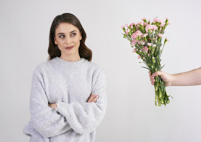 bloemen cadeau